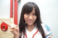 Vivian白飛び160915