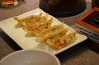 焼き餃子160915
