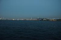 横浜港161020