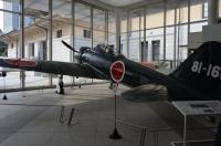 零式艦上戦闘機161023