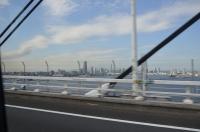 さよなら横浜161024