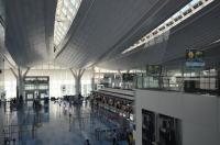 羽田空港国際線ターミナル161024