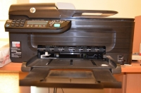 HP Officejet4500ご臨終161203