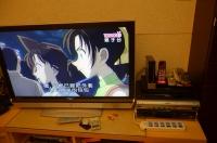 DVDHDDを蘆洲に移設161211