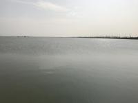 布袋の湖161223