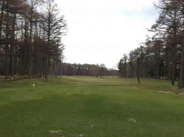 アイランドゴルフ
