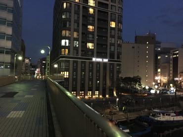 エディット 横濱