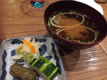 日本料理とらや