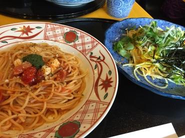 洋麺屋五右衛門 札幌北野店