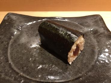 薄野 鮨金