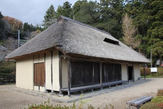 旧佐藤家住宅