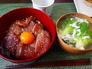 0427大豆家@東丼