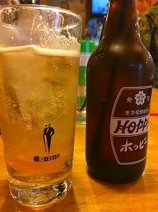 1103なべちゃん@ホッピー