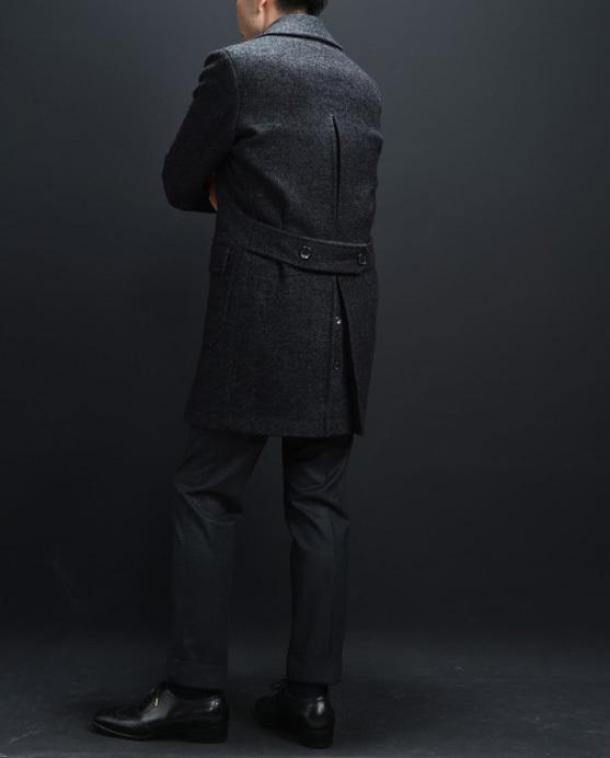 ビスポークコート