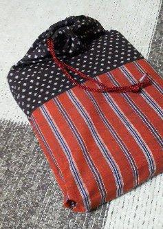 パターン袋