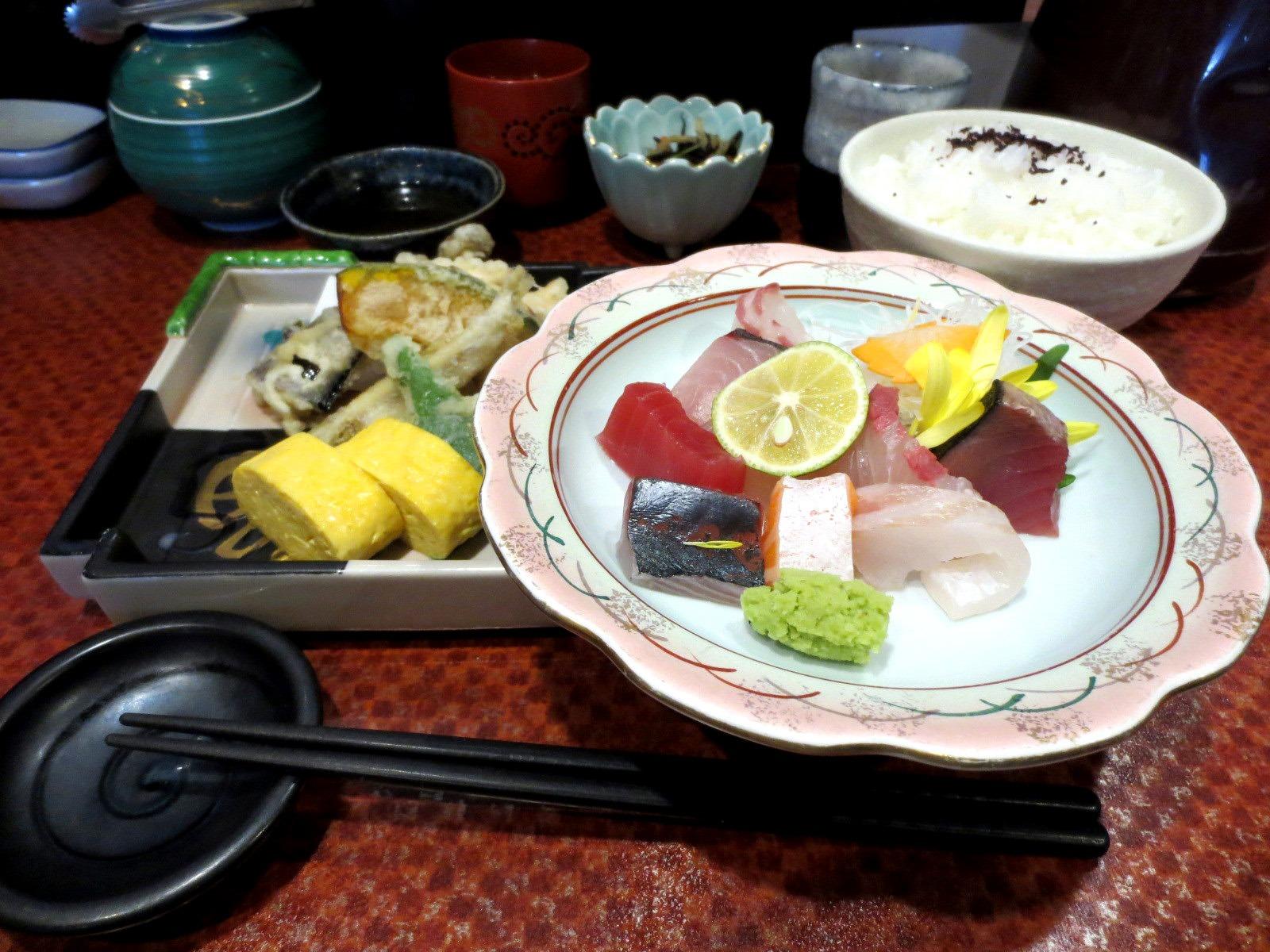 天王寺・上本町 魚料理が ... - ozmall.co.jp