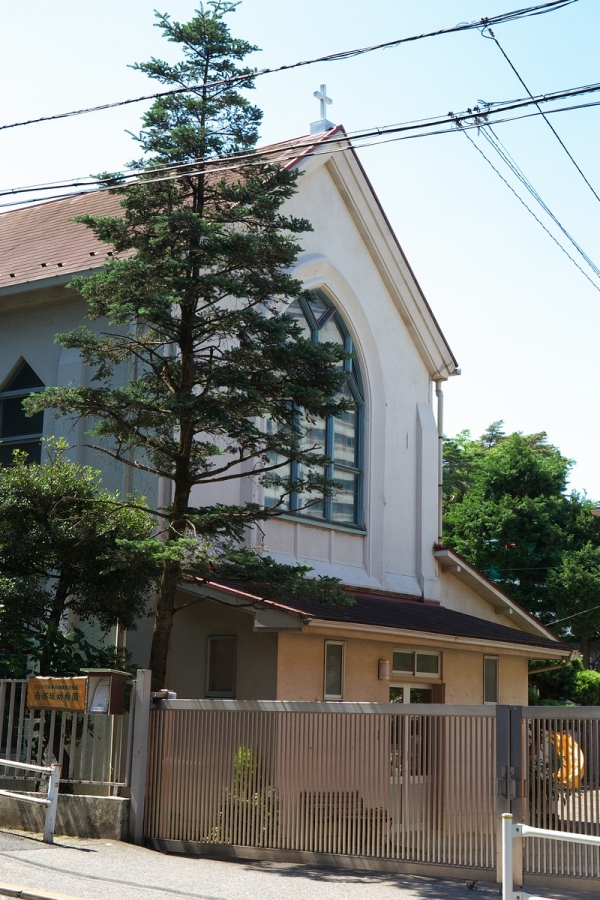 160618_092402麻布南部坂教会_800