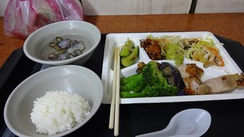 2016夕食