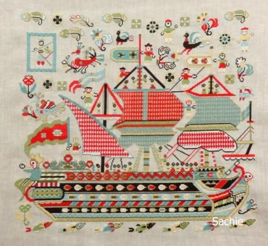 海賊船7-19
