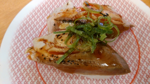 かっぱ寿司9