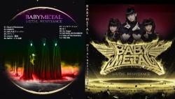 BABYMETAL ~ METAL RESISTANCE ~
