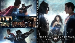 バットマン vs スーパーマン ジャスティスの誕生 ~ BATMAN v SUPERMAN: DAWN OF JUSTICE ~