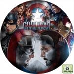 シビル・ウォー/キャプテン・アメリカ ~ CAPTAIN AMERICA: CIVIL WAR ~