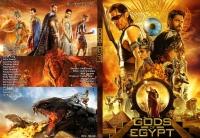 キング・オブ・エジプト ~ GODS OF EGYPT ~