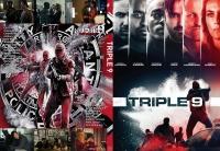 トリプル9 裏切りのコード ~ TRIPLE 9 ~
