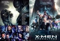 X-MEN:アポカリプス ~ X-MEN: APOCALYPSE ~