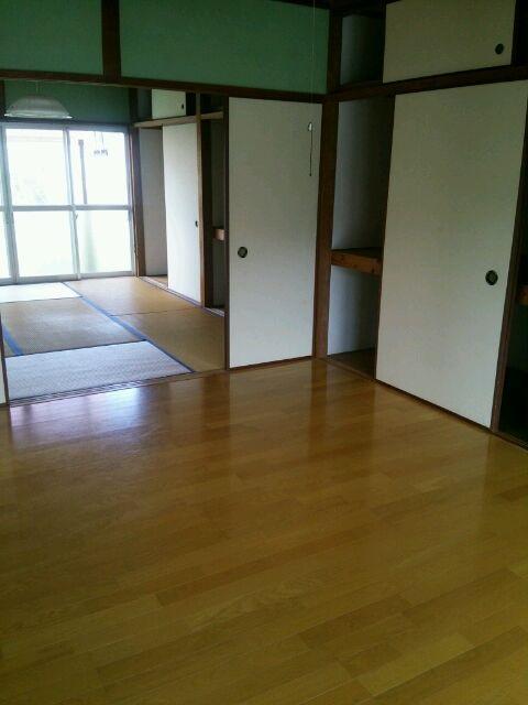 B202和室・洋室