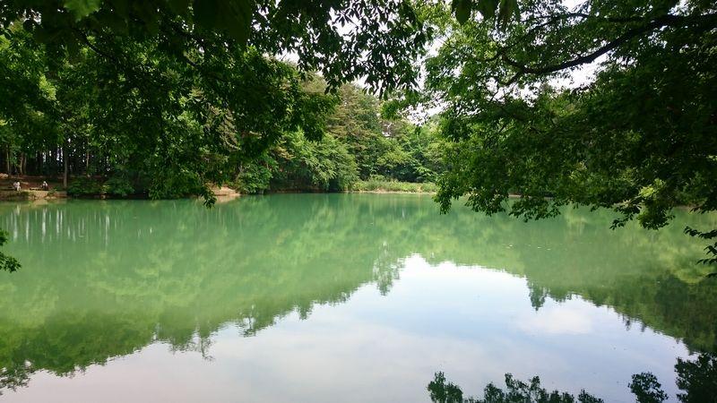 伊奈が湖1