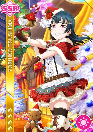 クリスマス編 善子 覚醒