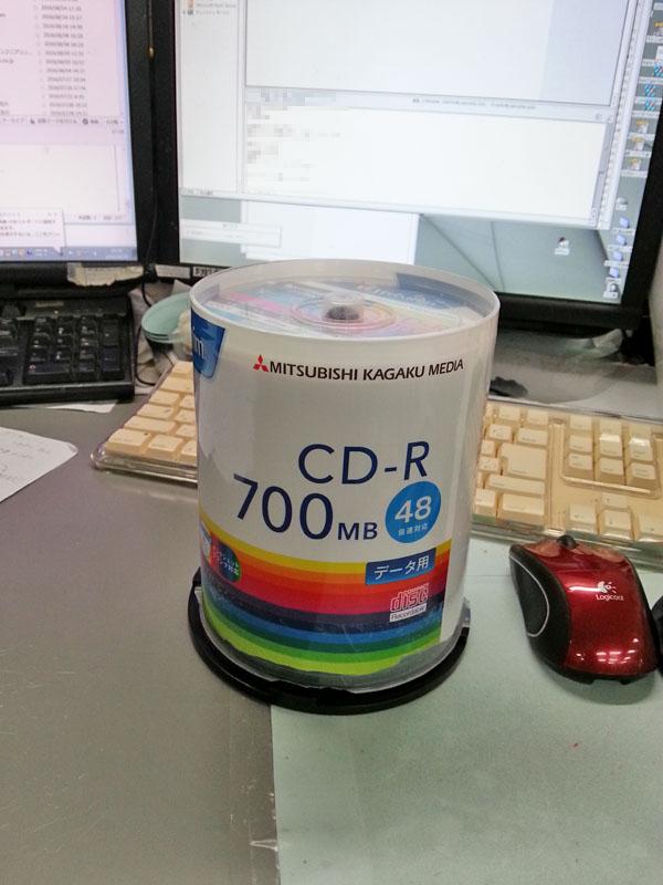 CDRx100
