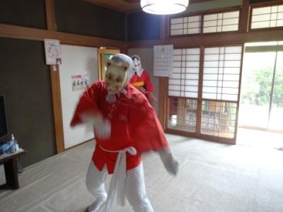 平成28年敬老祭8