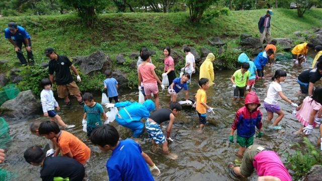 寺子屋キャンプ