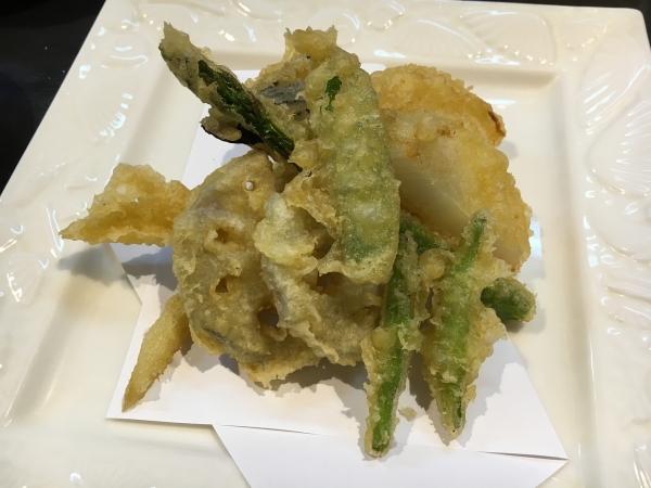 160515-野菜の天ぷら