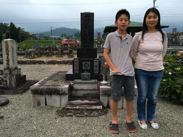 160728-お墓参り