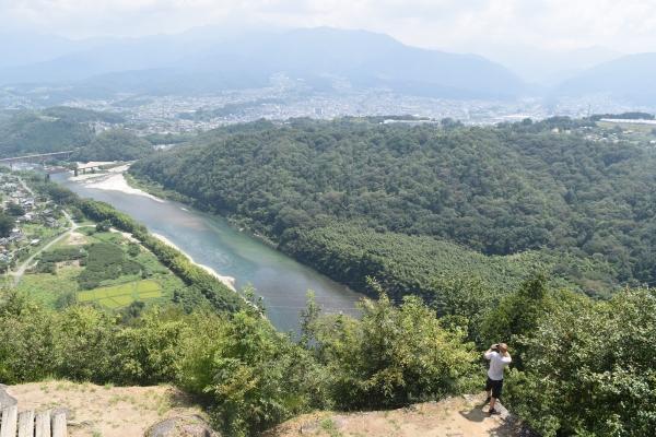 160814-苗木城跡 (3)