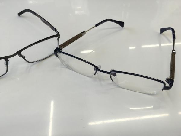 160824-新しい眼鏡