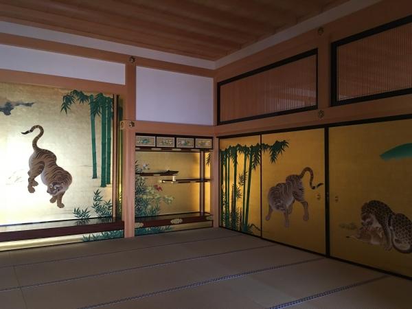 160823-名古屋城本丸御殿 (2)