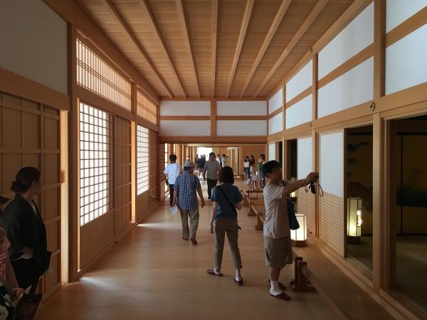 160823-名古屋城本丸御殿 (3)