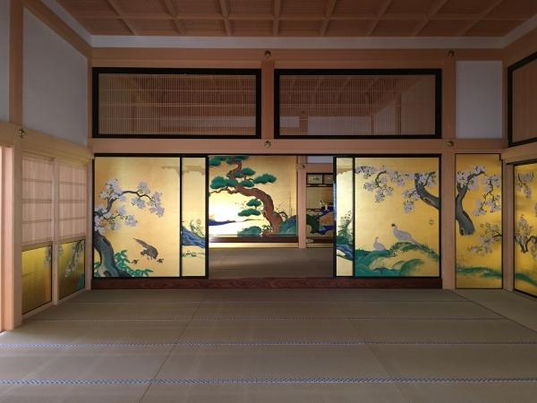160823-名古屋城本丸御殿 (4)