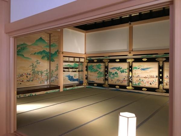160823-名古屋城本丸御殿 (7)