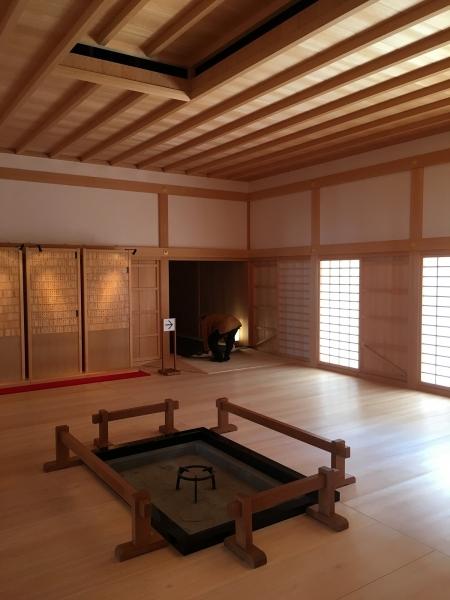 160823-名古屋城本丸御殿 (8)