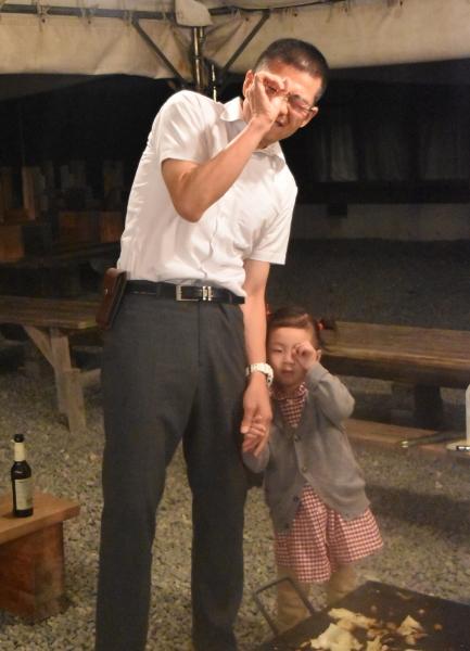 160916-3家族で焼肉会 (5)