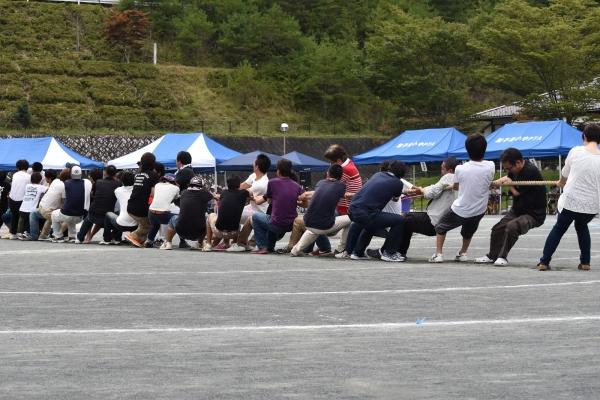 160917-加子母小学校運動会 (8)