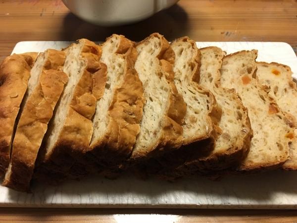 161103-トロピカルミックスの米粉パン