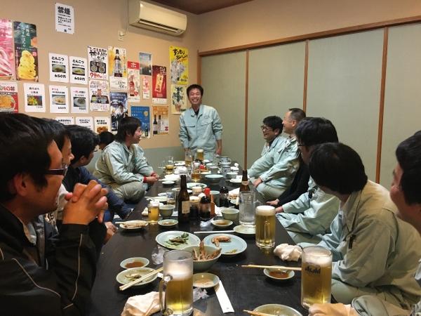 161112-ミヤザキ君の壮行会