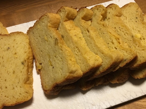 161117-さつまいもパン